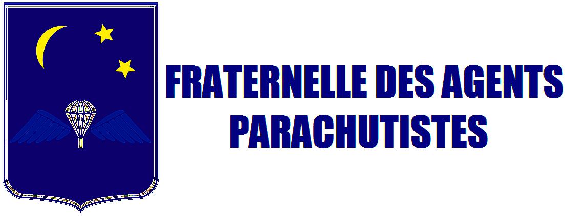 Fraternelle des Agents Parachutistes